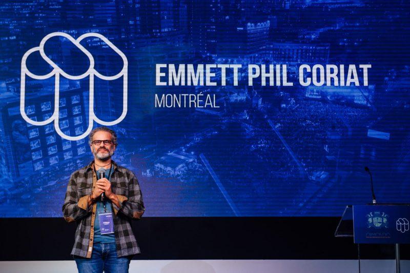 Emmett Phil Coriat - Natural Leadership